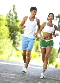 Біг - запорука міцного здоров'я
