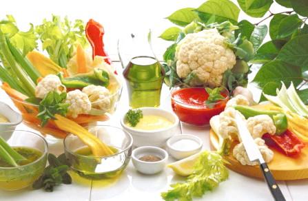 Безбелковая дієта
