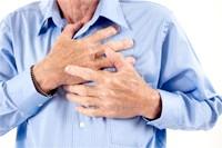 Біль у грудній клітці. серце?