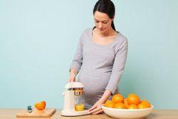 Побутова хімія і вагітність