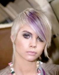 Фото - Емо стрижки для короткого волосся