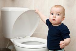 Що може зробити мама, якщо у дитини в 2 роки запори