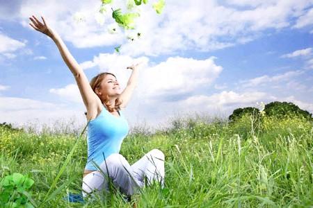 Що потрібно жінці для щастя і благополуччя