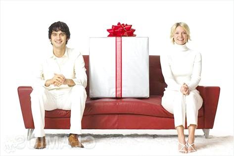 Що подарувати дітям на весілля