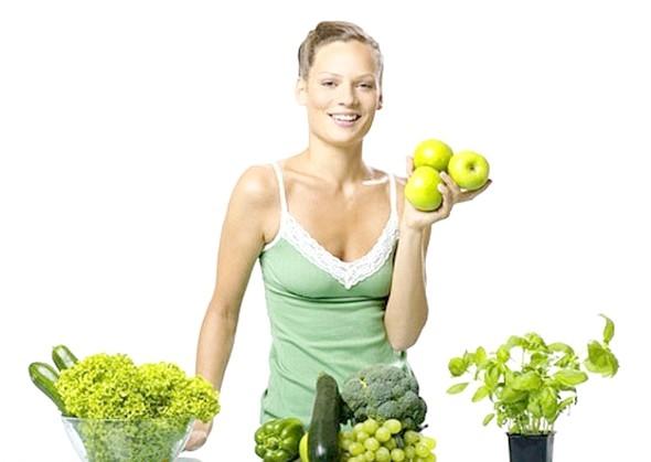 Детокс дієта: очищаємо організм за 3 дні