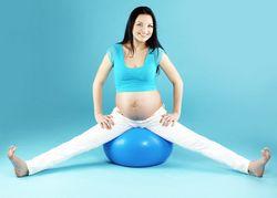 Фітнес для вагітних. корисні поради та рекомендації