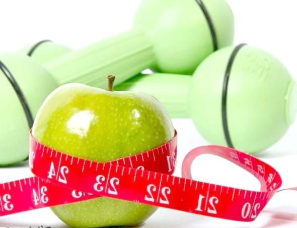 Фітнес: правильне харчування і дієта