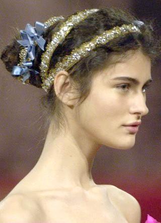 Грецькі зачіски з пов'язкою. 30 фото-ідей. відео уроки.