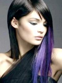 Фото - Емо зачіски для довгого волосся