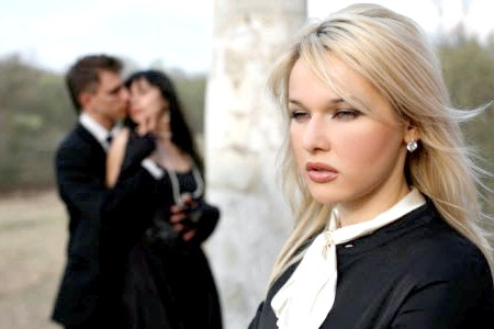 Як бути і що робити, якщо чоловік тобі зраджує