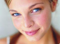 Як позбутися від купероза на обличчі?