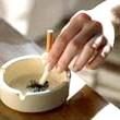 Як куріння у жінок впливає на шкіру обличчя