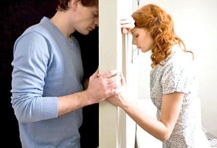 Як налагодити стосунки з чоловіком - має вирішити дружина