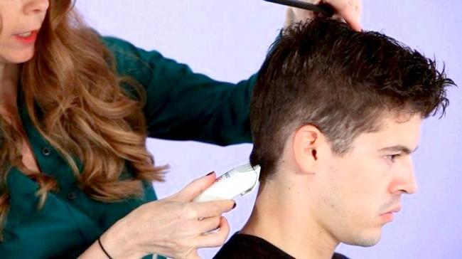 Як підстригти чоловіка? основні правила і способи.