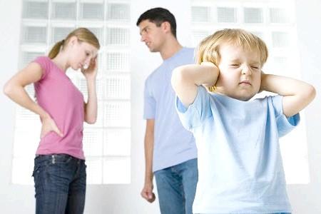Як правильно пережити розлучення з чоловіком?