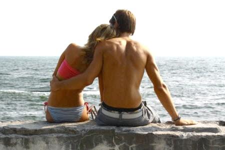 Як правильно запропонувати коханому хлопцеві зустрічатися?