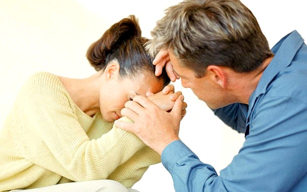 Як пробачити зраду чоловіка і зберегти сім'ю?