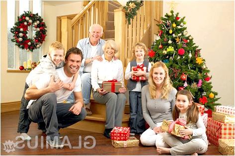 Як сім'єю зустріти новий рік 2015