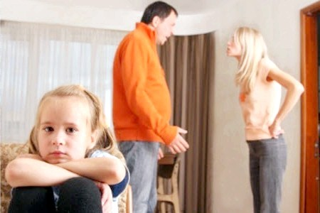 Як зберегти сім'ю міцною і дружньою