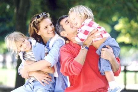 Фото - Способи зберегти дружну сім'ю