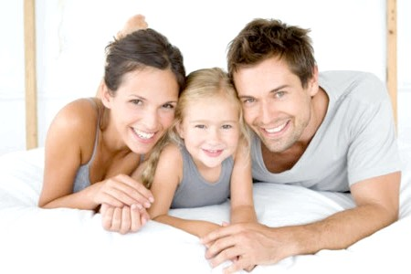 Фото - Як зберегти сім'ю після народження дитини