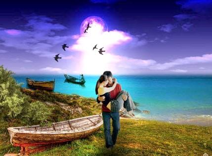 Як створити романтику для коханого хлопця чи чоловіка