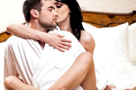 Як стати найкращою коханкою для чоловіка
