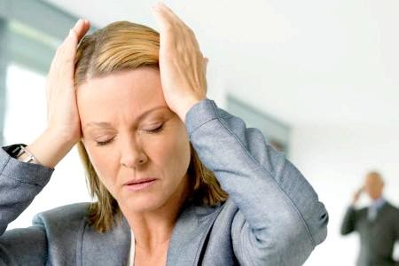 Як заспокоїтися і не нервувати