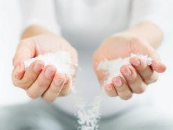 Як вивести сіль з організму