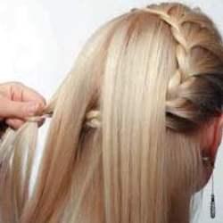 Як заплести красиву косу?