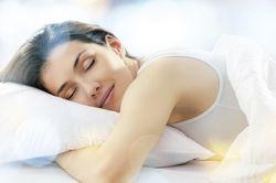 Яку подушку вибрати для сну