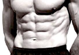 Кращі вправи для м'язів живота