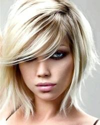 Фото - Мелірування на світле волосся