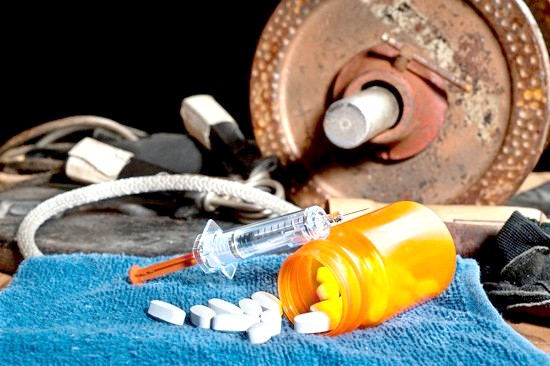 Чи потрібні вам стероїди?