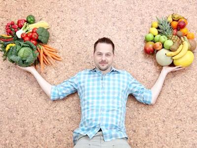 Раціональна дієта
