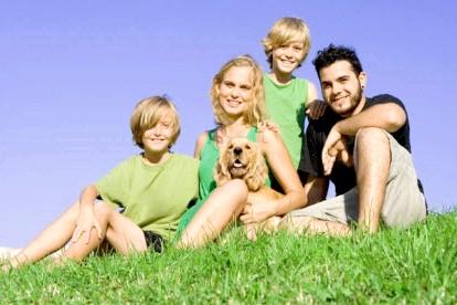 Урізноманітнити сімейне життя - просто!
