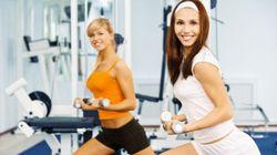 Теорія про коло життя. схуднення і кругові тренування