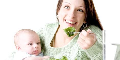 Жіночі груди - гідність жінки і гордість материнства
