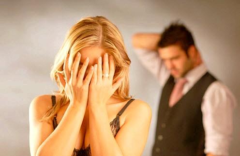 Фото - Пережити розлучення з чоловіком