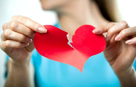 Фото - Розлучення без сліз і стресу