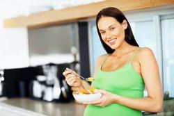 Дієта для вагітних: перша турбота про дитину