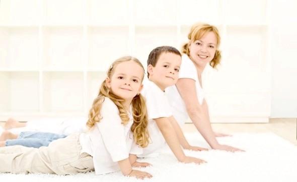 Для чого потрібна йога дитині?