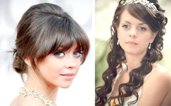 Грецька зачіска та її різновиди
