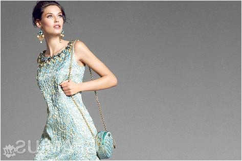 Італійська мода 2013