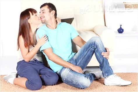 Як розвивати стосунки з чоловіком