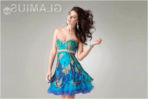 Модні коктейльні сукні 2013