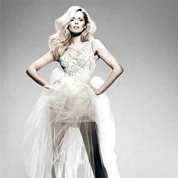 Модні короткі весільні сукні у 2015 році: тенденції та фото