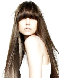 Модні зачіски для підлітків дівчат - багато фото!
