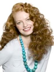 Фото - Стрижки для кучерявого волосся