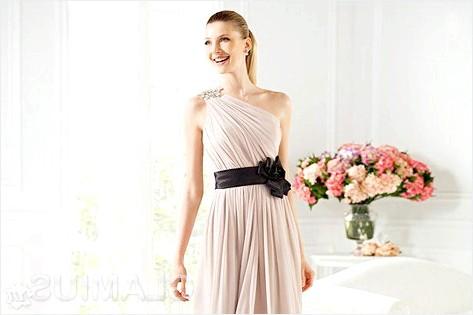 Модні вечірні сукні 2013